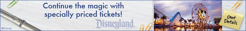 WonderCon Anaheim 2018 Special Offers