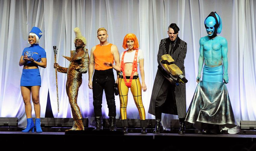 0d14ba41e WonderCon Anaheim Masquerade Winners | Comic-Con International: San ...