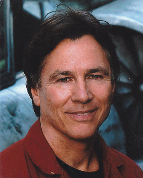 Richard Hatch